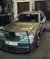 Výměna autoskla Mercedes Benz