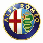 Autosklo Praha - Alfa Romeo