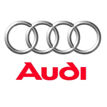 Autosklo Praha - Audi