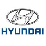 Autosklo Praha - Hyundai