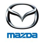 Autosklo Praha - Mazda