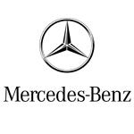 Autosklo Praha - Mercedes