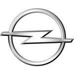 Autosklo Praha - Opel