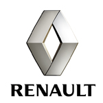 Autosklo Praha - Renault