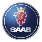 Autosklo Praha - Saab