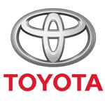 Autosklo Praha - Toyota